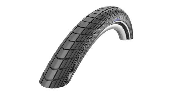 "SCHWALBE Big Apple Active 12"" K-Guard Lite Draht Reflex"